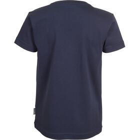 Elkline Schatzinsel T-Shirt Enfant, blueshadow